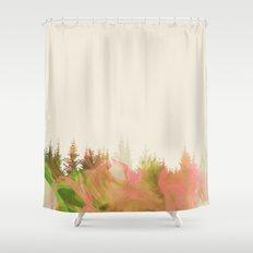 Trees #society6 #decor #buyart #lifetsyle Shower Curtain