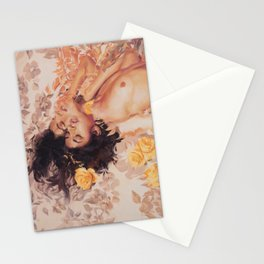 Glowing Peace Stationery Cards