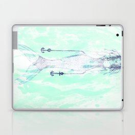 Mermaid (Foam) Laptop & iPad Skin