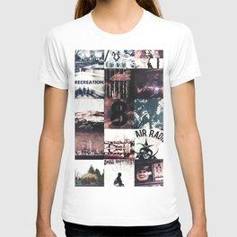 Photobox III T-shirt