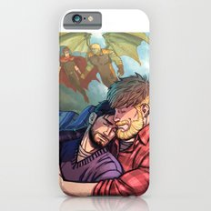 William and Theodore 31 iPhone 6s Slim Case
