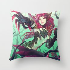 Zyra Throw Pillow