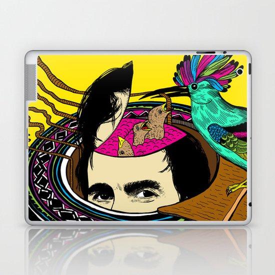 """""""Hands of Glory"""" by Steven Fiche Laptop & iPad Skin"""