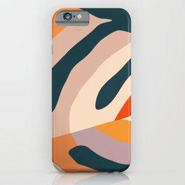 Monstara iPhone Case