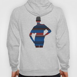 Punch Out - Swipe Hoody