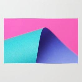 Neon Wave I Rug