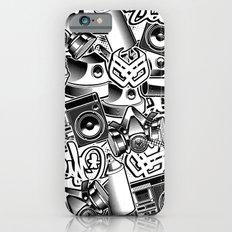 Tool Slim Case iPhone 6s