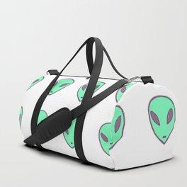 Aliens Duffle Bag