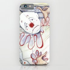 CULTURE  Slim Case iPhone 6s