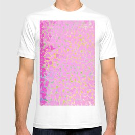 Classical African-American Masterpiece 'Wind and Crepe Myrtle Concerto' by Alma Thomas T-shirt