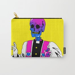Preacher of the leeches Carry-All Pouch