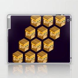 Wukong Clones Laptop & iPad Skin