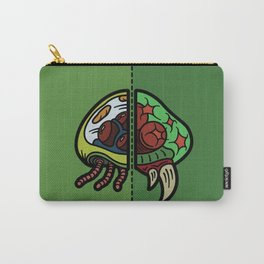 Old & New Metroid Carry-All Pouch