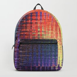 The Colour Scheme Backpack