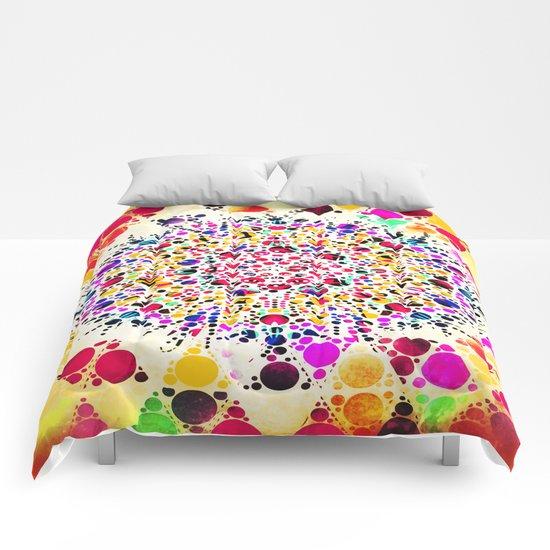 GOLGI APPARATUS Comforters