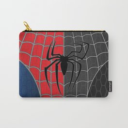 Spider-Man Red/Black Carry-All Pouch