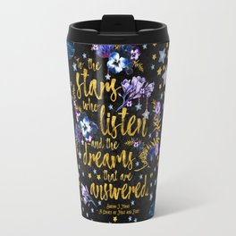 A Court of Mist and Fury - To The Stars Travel Mug