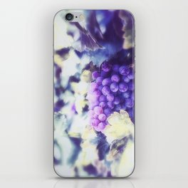 I Heard It iPhone Skin