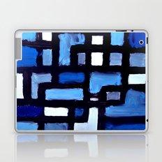 Fenced in Laptop & iPad Skin