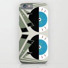 Zombie Eyes Slim Case iPhone 6s