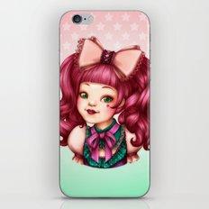 Sweet Lolita iPhone & iPod Skin