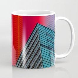 Gran Via Bcn Coffee Mug