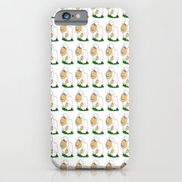 Sheep With Lamb iPhone Case