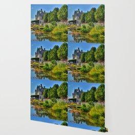 The Biltmore Estate Gardens Wallpaper