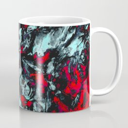 ε Merope Coffee Mug