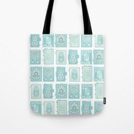 TLRs Tote Bag