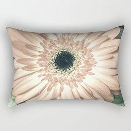Be Like The Flower... Rectangular Pillow