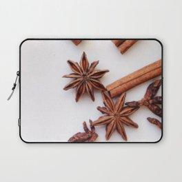 Cinnamon & Start Anise Laptop Sleeve