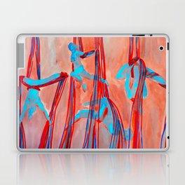 Aerial Quartet Laptop & iPad Skin