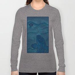 Jonas Long Sleeve T-shirt