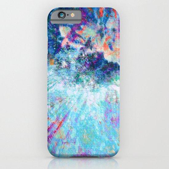 Dragon Erupt iPhone & iPod Case