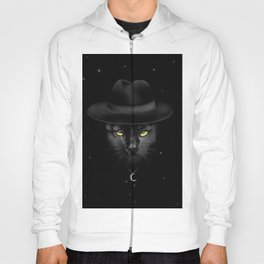 WITCHY CAT Hoody