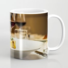 Red wine Coffee Mug