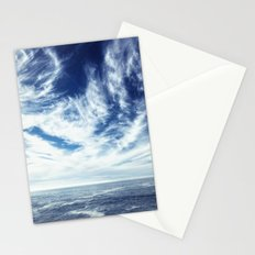 Continuous Stationery Cards