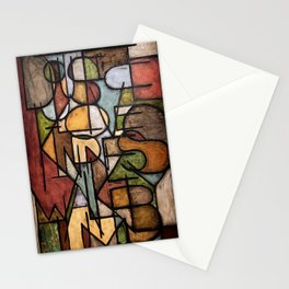 Do Justice, Love Kindness, Walk Humbly Stationery Cards