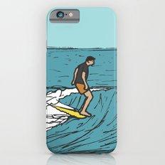 Surf Series | Slipnslide iPhone 6s Slim Case