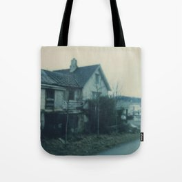 A home Tote Bag