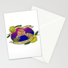 Less Queerbaiting - Impala Version Stationery Cards
