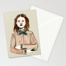 Old Girl Stationery Cards