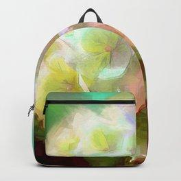 Hydrangea 2018 Backpack
