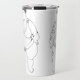 PRE OP POST OP Travel Mug