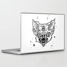 It's bat Laptop & iPad Skin