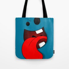 Faces V3 Tote Bag