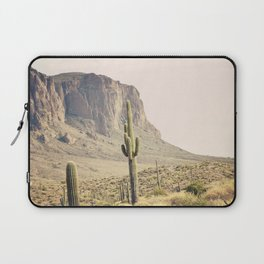 Superstitious Mountain Laptop Sleeve