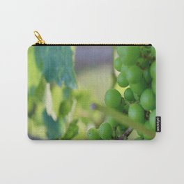Barcelona Vineyard Carry-All Pouch