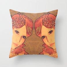 Kristin Throw Pillow